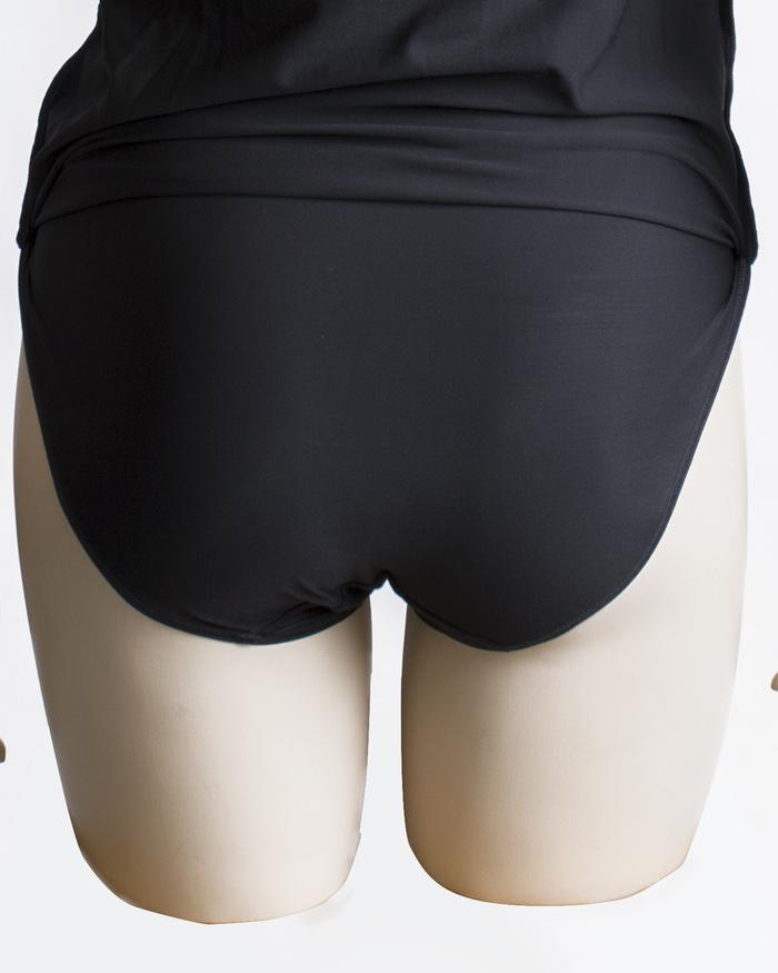 Corrigerend jurkje met bodysluiting