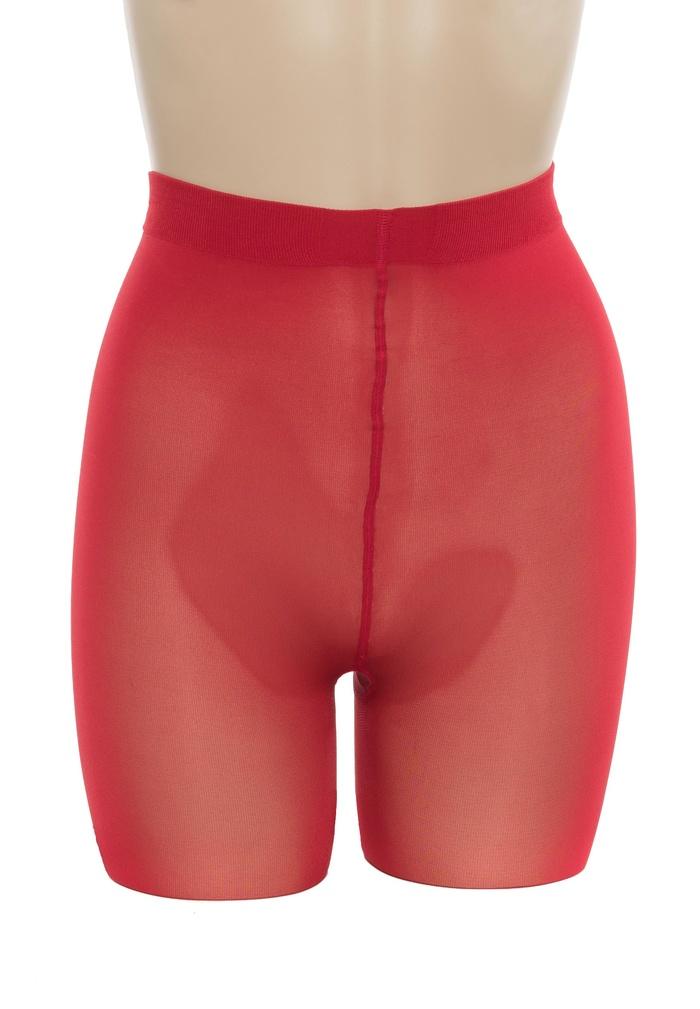 All Colors - 50 denier opaque panty