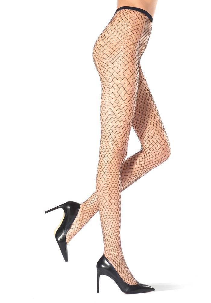 Carry - fashion netpanty