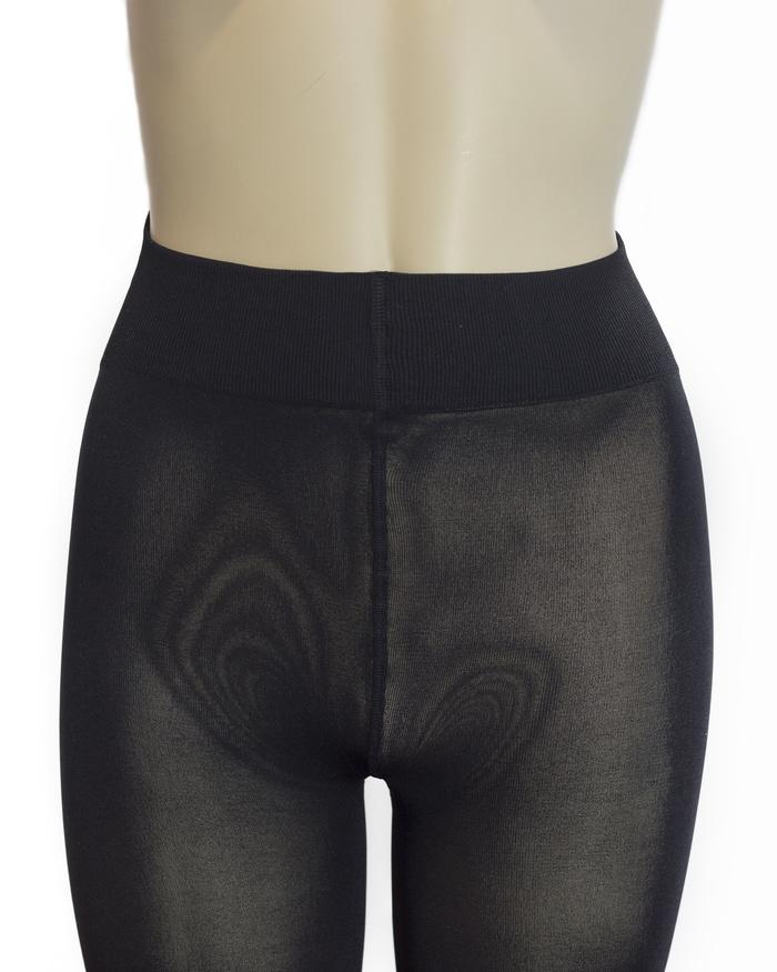 Different - 80 denier opaque panty