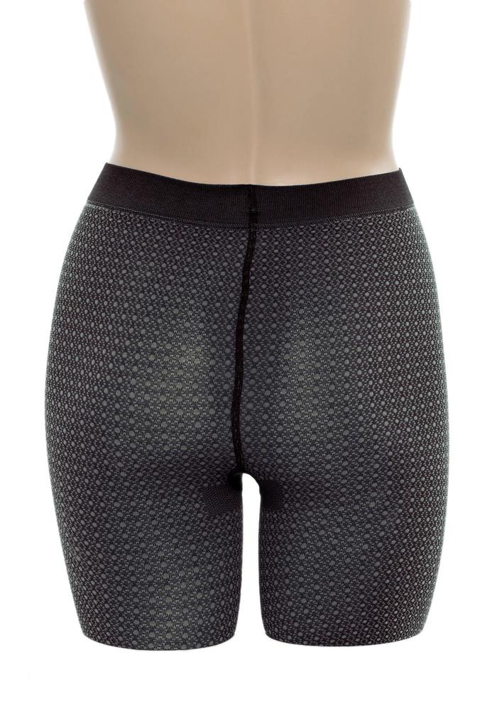 Rhianna - 90 denier Fashionpanty micro patroon