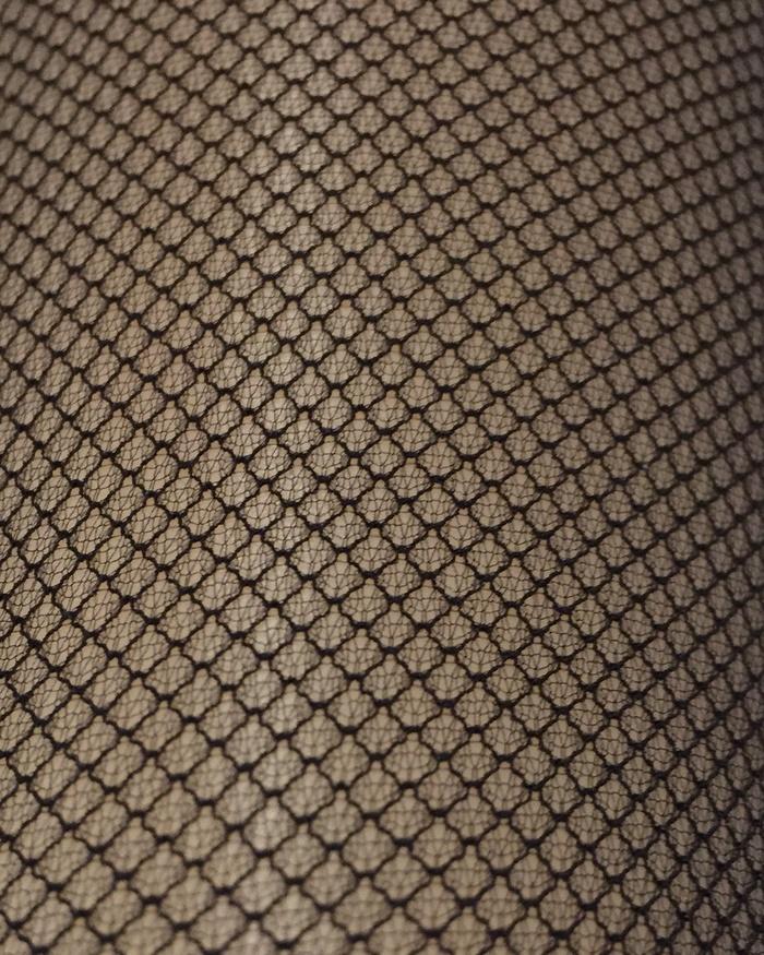 Tulle - fashion micro netpanty