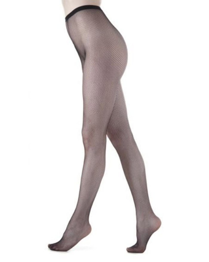 Retina PM - Luxe Fishnetpanty