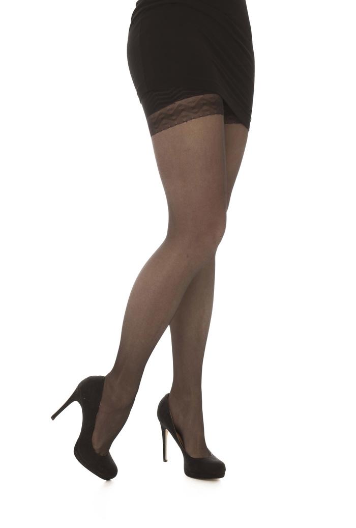 Magic - 30 denier compressie panty met cellulite-control